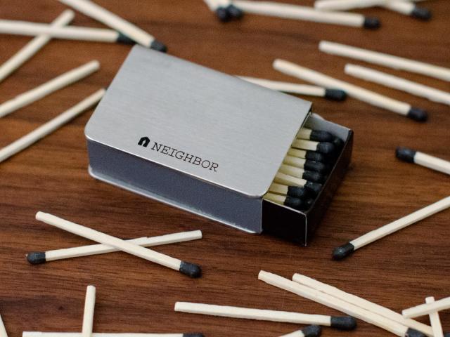 match case